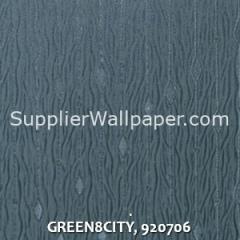 GREEN8CITY, 920706