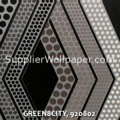 GREEN8CITY, 920802