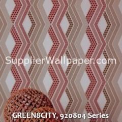 GREEN8CITY, 920804 Series