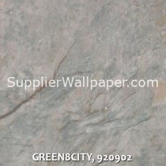 GREEN8CITY, 920902