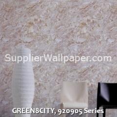 GREEN8CITY, 920905 Series