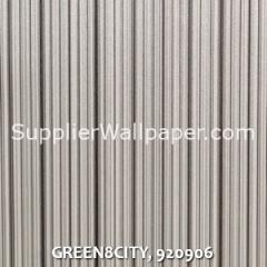 GREEN8CITY, 920906