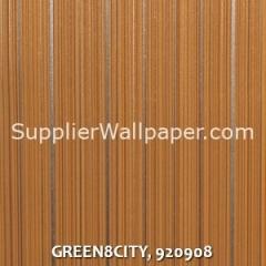 GREEN8CITY, 920908