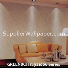 GREEN8CITY, 921006 Series