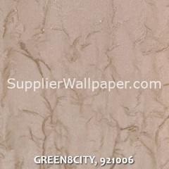 GREEN8CITY, 921006