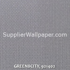 GREEN8CITY, 921402