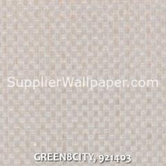 GREEN8CITY, 921403