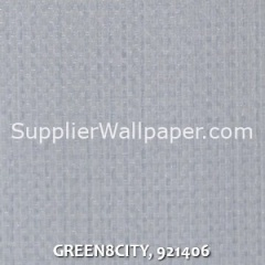 GREEN8CITY, 921406