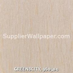 GREEN8CITY, 960504