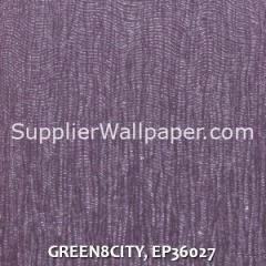 GREEN8CITY, EP36027