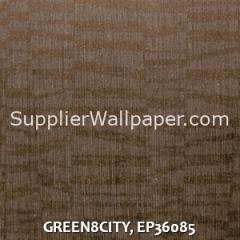 GREEN8CITY, EP36085
