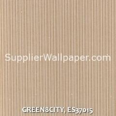 GREEN8CITY, ES37015