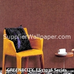 GREEN8CITY, ES37036 Series