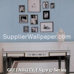 GREEN8CITY, ES37037 Series