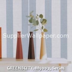 GREEN8CITY, M90035 Series