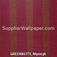 GREEN8CITY, M90036