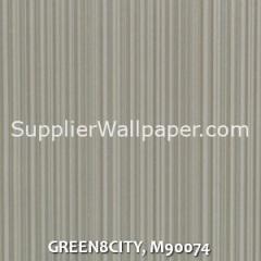 GREEN8CITY, M90074