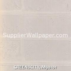 GREEN8CITY, M90101