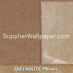GREEN8CITY, PN1002