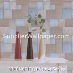 GREEN8CITY, PN1004 Series