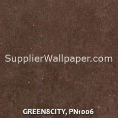 GREEN8CITY, PN1006