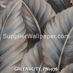 GREEN8CITY, PN1076