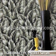 GREEN8CITY, PN1082 Series