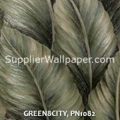 GREEN8CITY, PN1082