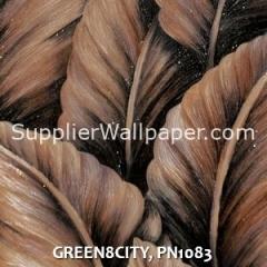 GREEN8CITY, PN1083