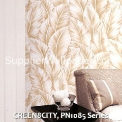 GREEN8CITY, PN1085 Series