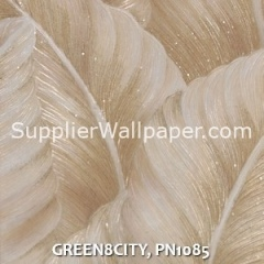 GREEN8CITY, PN1085