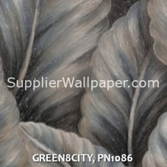 GREEN8CITY, PN1086