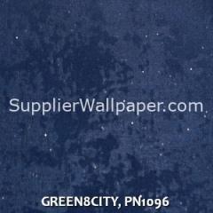 GREEN8CITY, PN1096