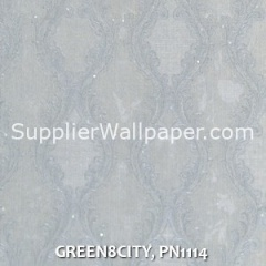 GREEN8CITY, PN1114