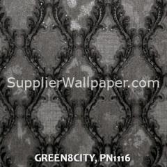 GREEN8CITY, PN1116