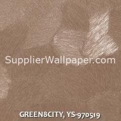 GREEN8CITY, YS-970519