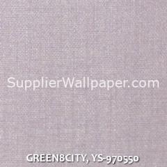 GREEN8CITY, YS-970550