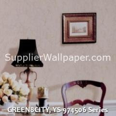 GREEN8CITY, YS-974506 Series