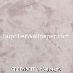 GREEN8CITY, YS-974506