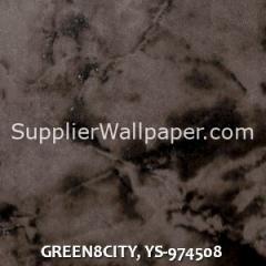 GREEN8CITY, YS-974508