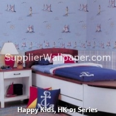 Happy Kids, HK-01 Series