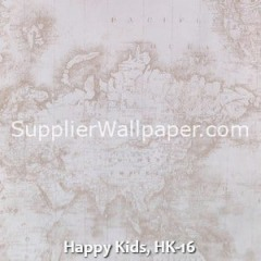 Happy Kids, HK-16