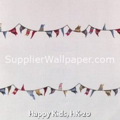Happy Kids, HK-20