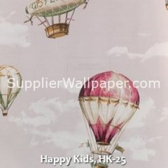 Happy Kids, HK-25