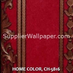 HOME COLOR, CH-5816