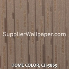 HOME COLOR, CH-5865