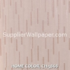 HOME COLOR, CH-5868