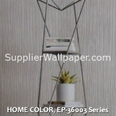 HOME COLOR, EP-36003 Series