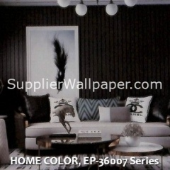 HOME COLOR, EP-36007 Series