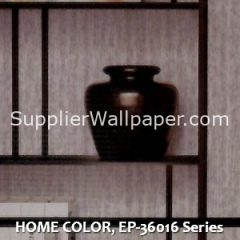 HOME COLOR, EP-36016 Series